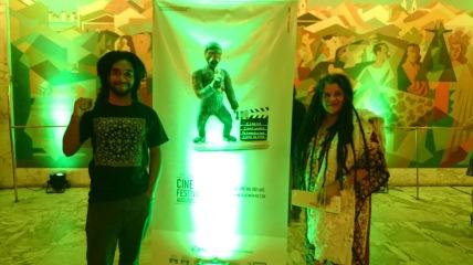 Júri FEPEC XIX Cine PE Festival Audiovisual 2015